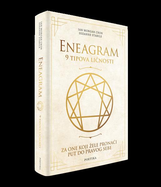 Eneagram-knjiga